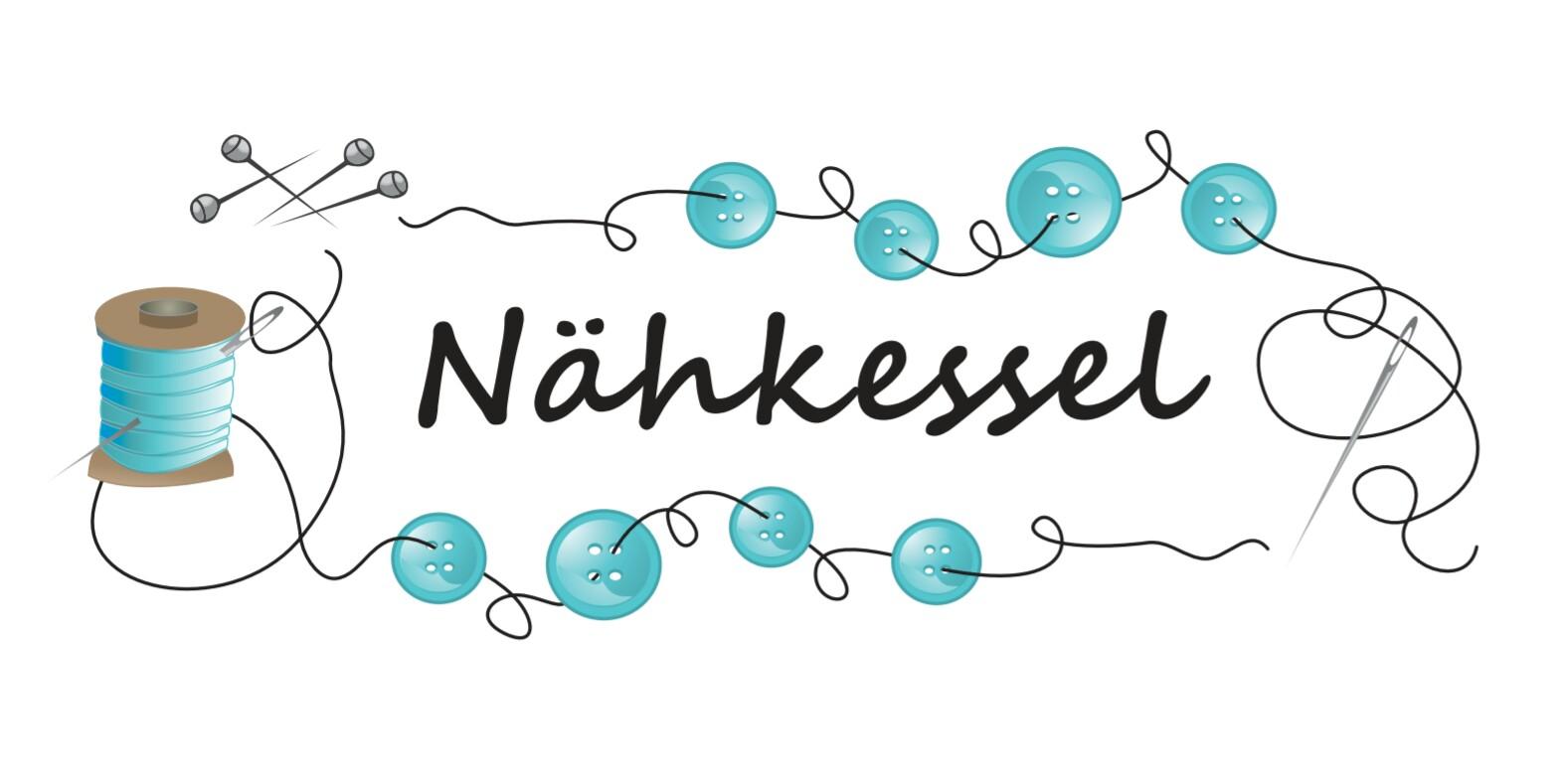 Nähkessel-Logo
